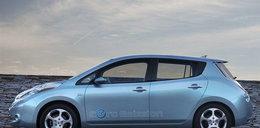Pierwszy elektryczny Nissan już sprzedany