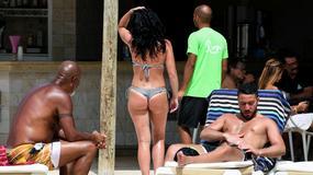 Turyści powoli wracają do Tunezji - wierzą, że już jest bezpiecznie