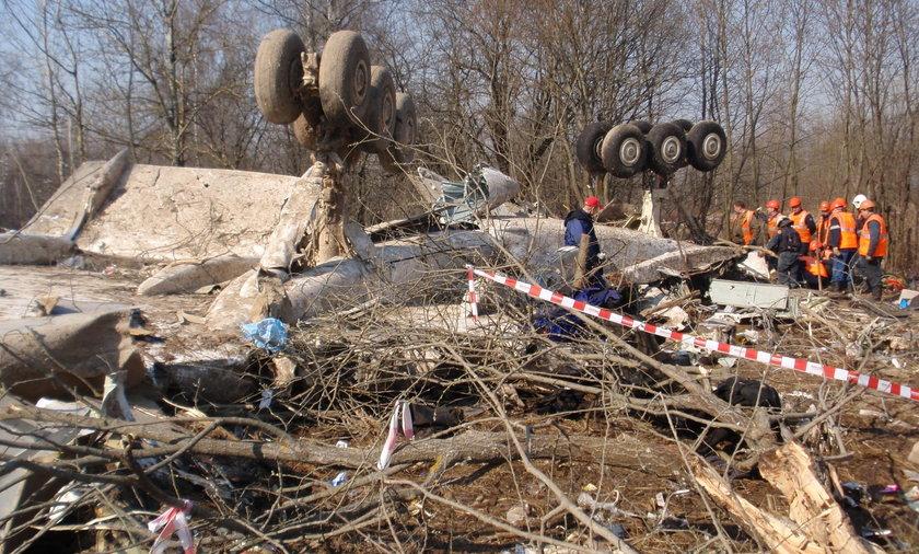 Rosja zgodziła się na przyjazd do Smoleńska polskich prokuratorów