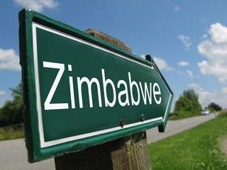 Zimbabwe: Mnangagwa zaprzysiężony na prezydenta