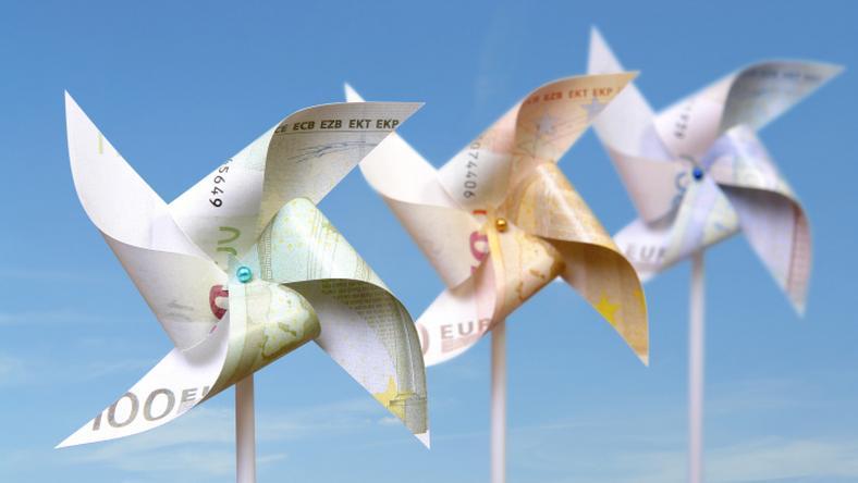Mimo podpisania listu intencyjnego nie doszło do budowy farmy wiatraków.