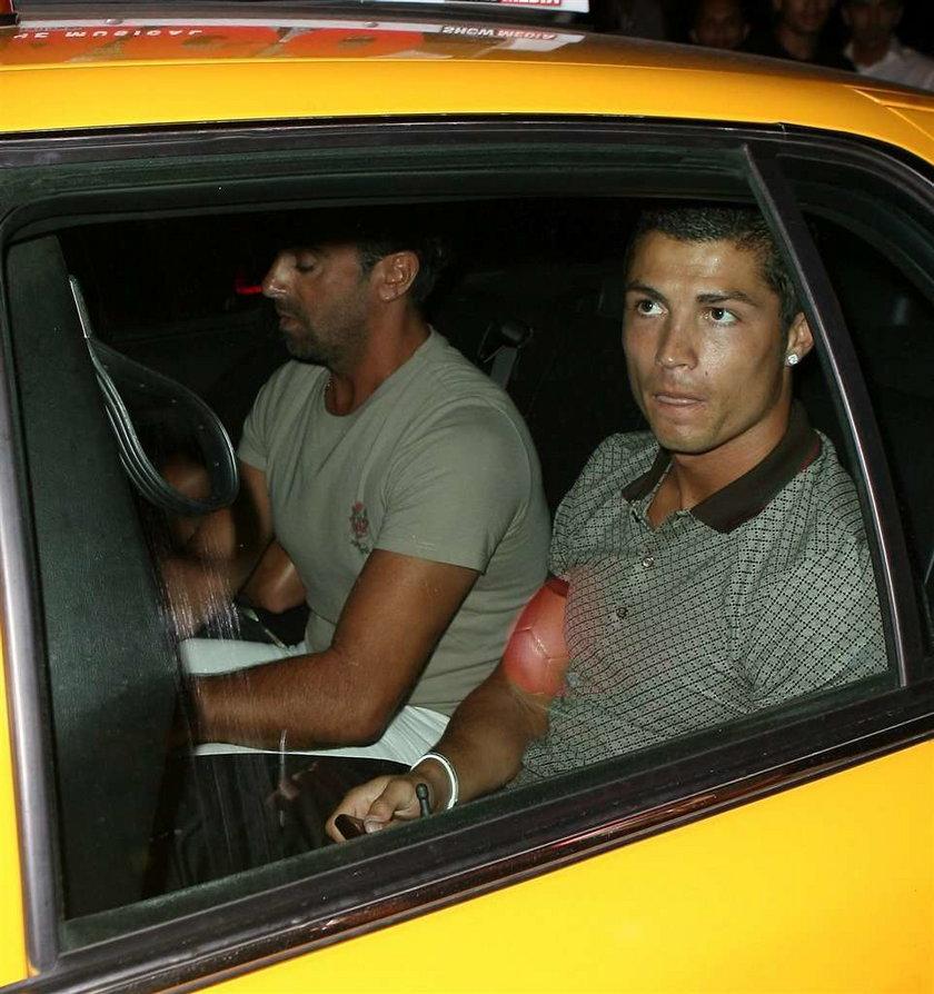 Ronaldo pod dobrą datą