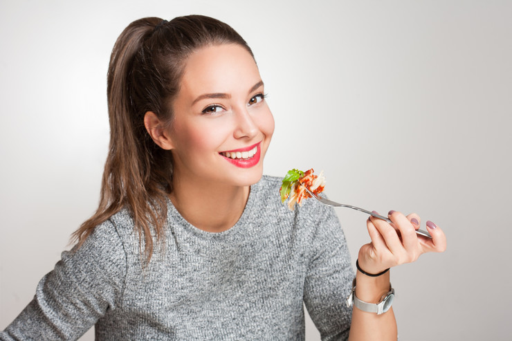 umerena ishrana