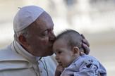 papa franjo 02 foto Tanjug AP
