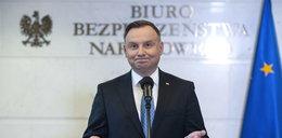 """Duda wygrywa o włos. Sondaż dla """"Wiadomości"""" TVP"""