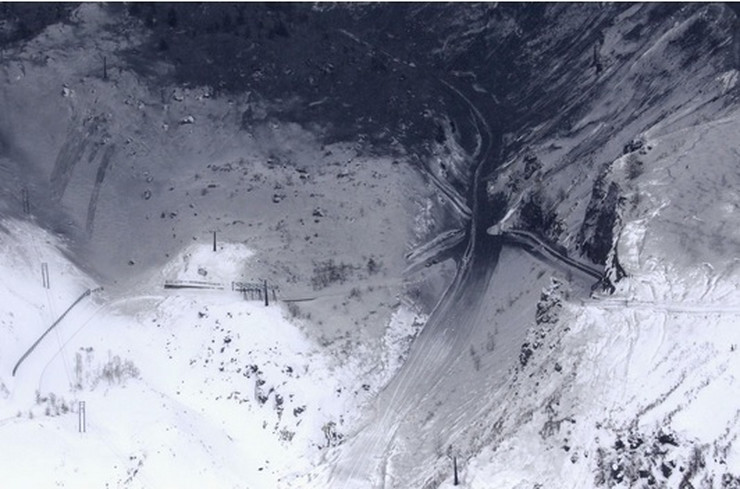 Vulkan Kusacu AP
