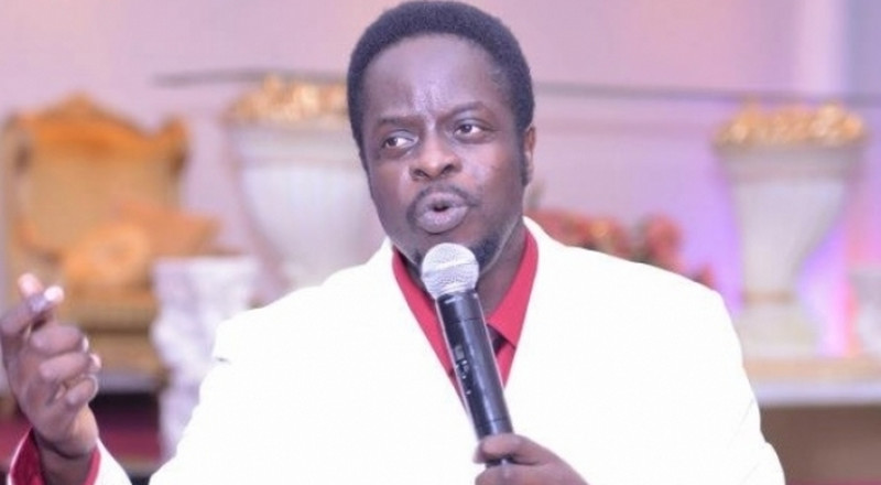 My love songs are meaningful than some 'silly' gospel songs - Ofori Amponsah (Watch)