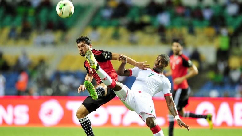 Tarek Hamed i Prejuce Nakoulma