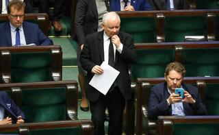 Kaczyński o liście do 'hejterki Emilii': wykonywałem obowiązki posła