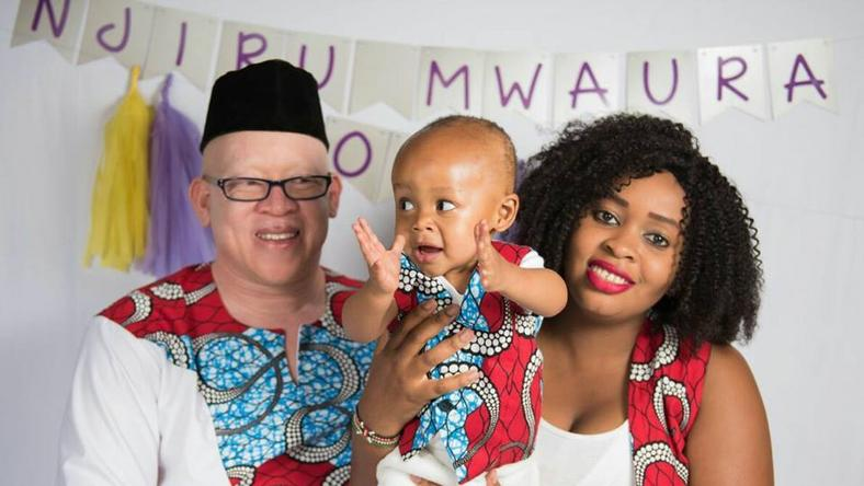 Image result for isaac mwaura family