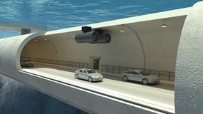 Autostrada podwodna - jest już projekt