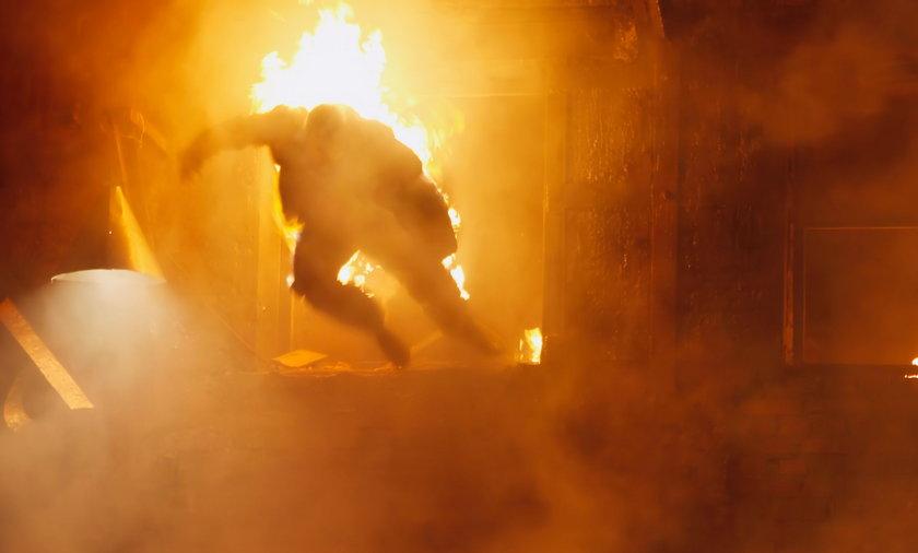 Piotr G. podpalił żywcem dwie osoby