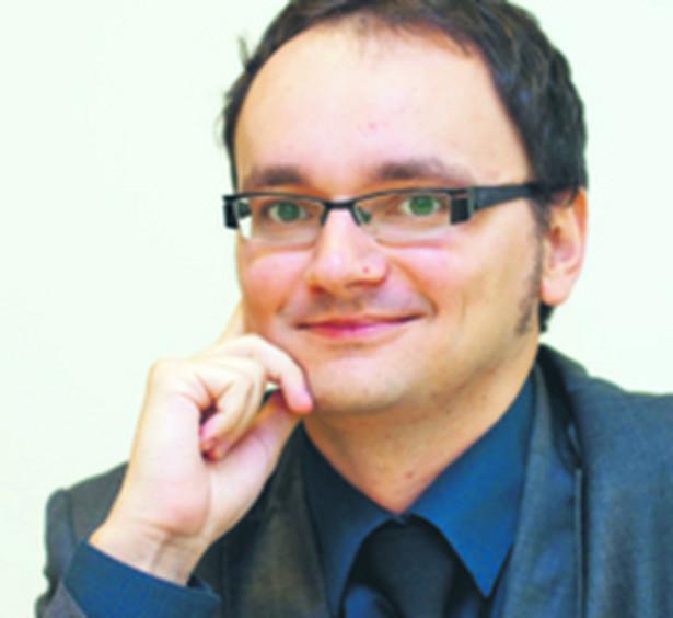 Mateusz Wilczyński, adwokat z kancelarii Olesiński & Wspólnicy Fot. materiały prasowe