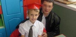 Zabił niechcący ukochanego synka. Usłyszał wyrok