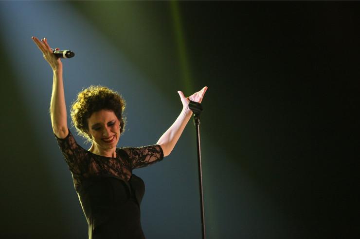 Doris Dragović