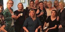 Odeta Moro pochwaliła się baby shower. Co za zdjęcia!