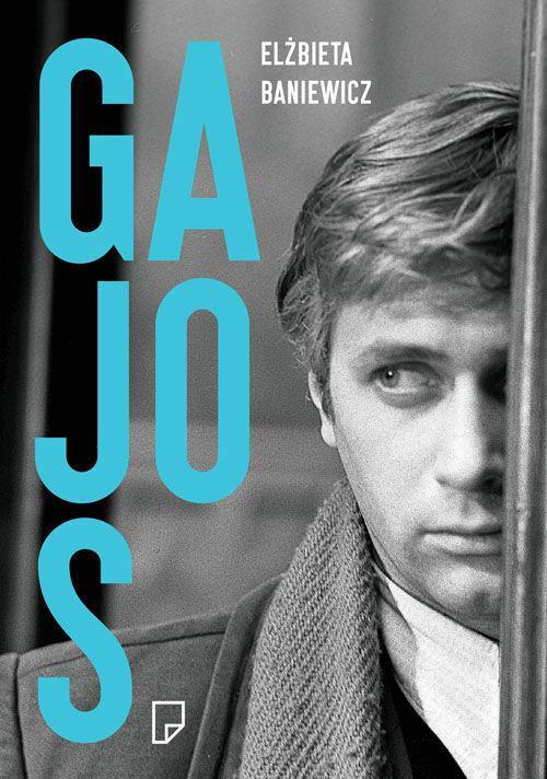 """""""Gajos"""" okładka"""