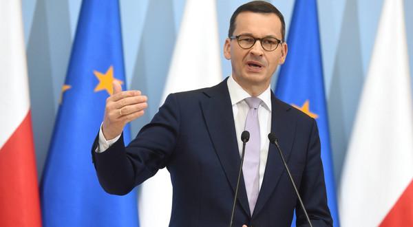 Premier Mateusz Morawiecki obiecuje emerytury bez PIT, le są haczyki.