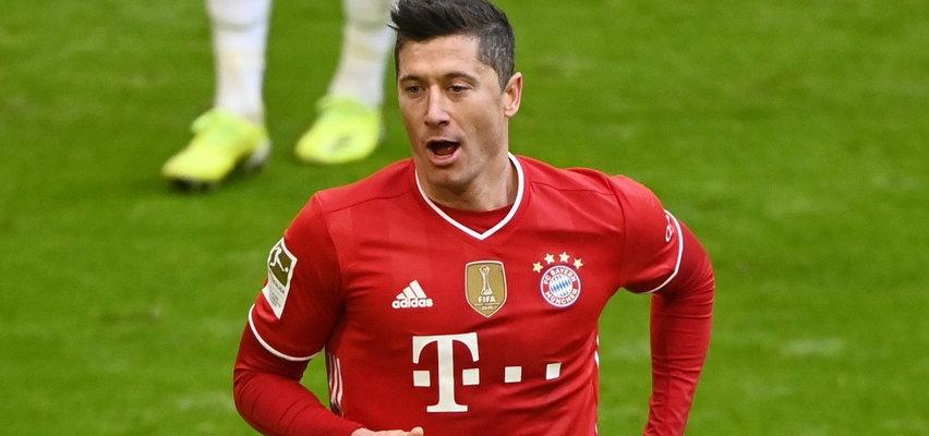 Dlaczego Lewandowski przerwał trening? Bayern wyjaśnia