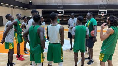 Basket-ball: L'équipe masculine déclare forfait au TQO