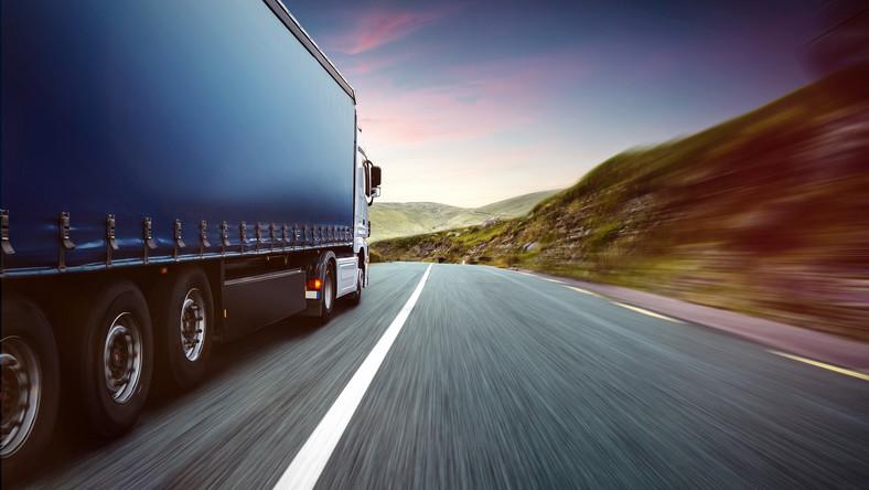 Ciężarówka