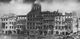 17 sierpnia: Niemcy kryją się za żywą tarczą z kobiet!