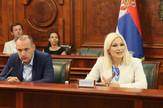 Zlatibor Lončar, Zorana Mihajlović, Tiršova, Mišović