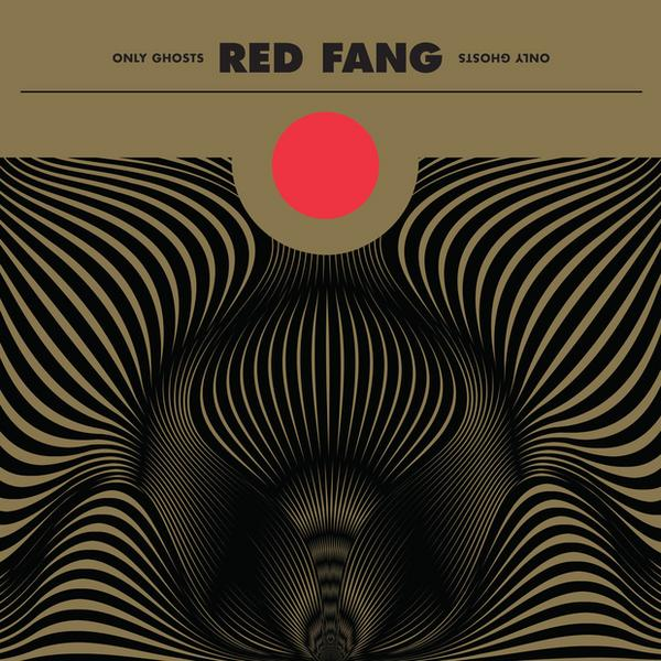"Red Fang - ""Only Ghosts"""
