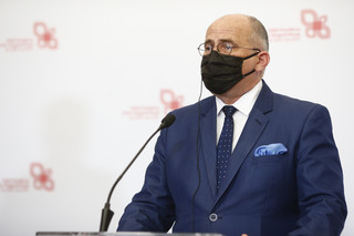 Minister Rau dla 'Frankfurter Allgemeine Zeitung': Putin zastawił na Niemcy pułapkę