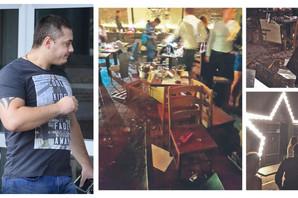 PADAJU HULIGANI IZ BETON HALE Uhapšena još dva nasilnika koji su PALICAMA tukli goste i demolirali klub