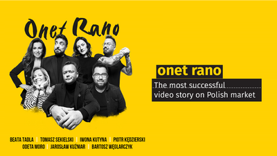 The Most Successful Internet Video Story in the Polish Market
