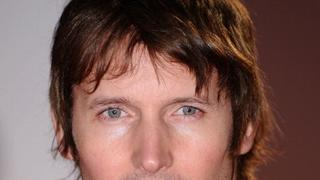James Blunt (fot. getty images)
