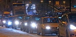 Zima w Łodzi. Nie czekajcie na odwilż