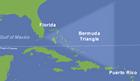 Mislili su da je rešena misterija Bermudskog trougla, a onda je ih je ova dama VRATILA NA POČETAK