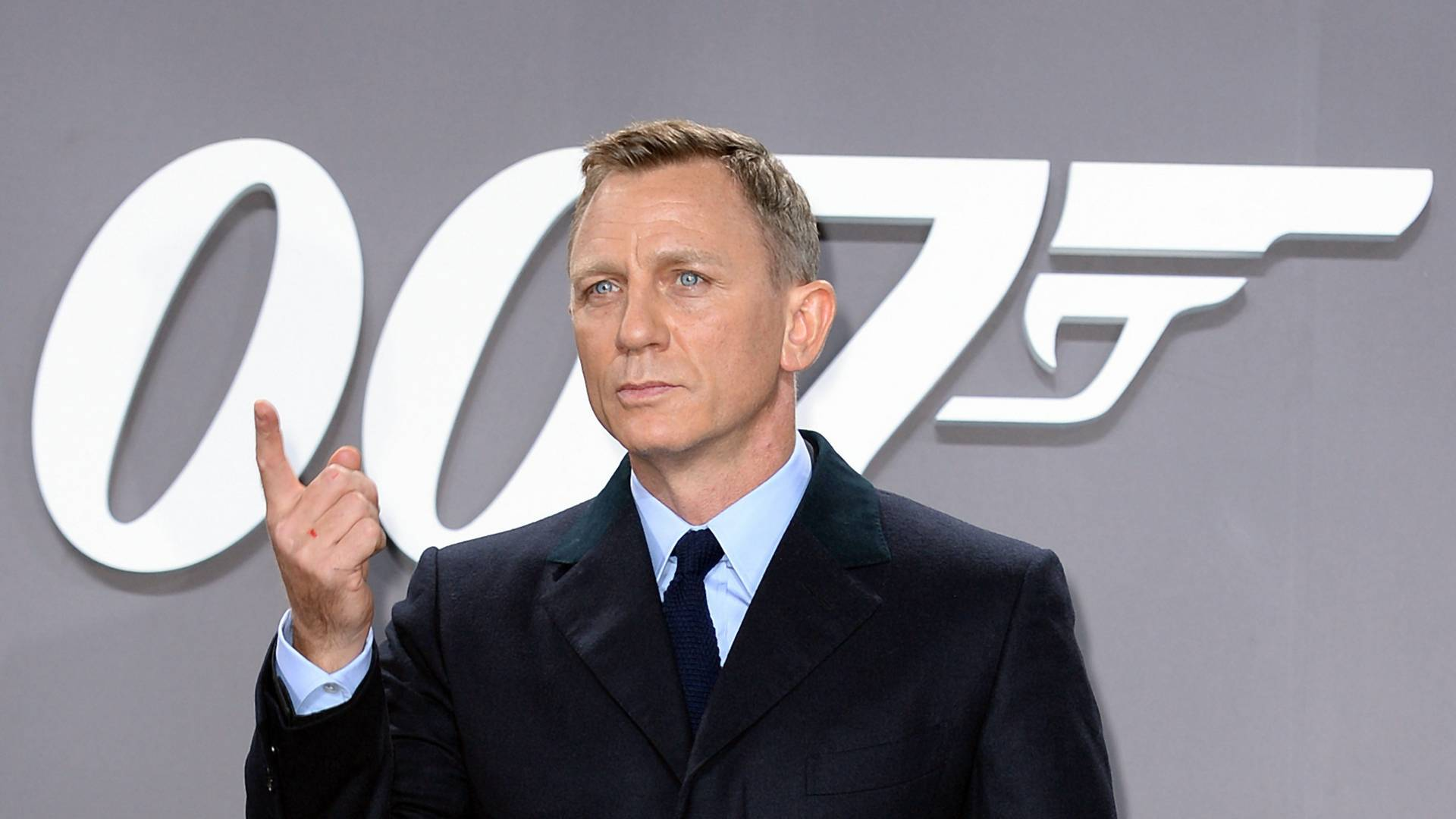 "Daniel Craig zweifelte an ""James Bond""-Rolle"