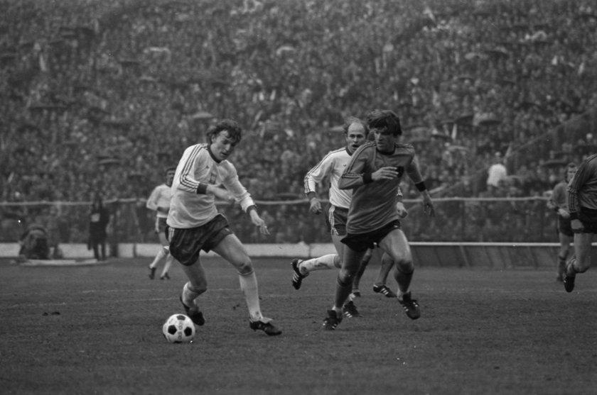 Mecz Polska-Holandia