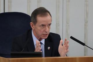 Grodzki wzywa premiera, by przedstawił informacje o finansach państwa