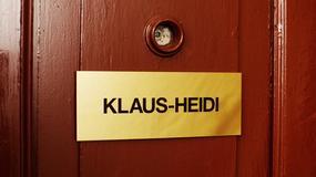 Zmień imię na Klaus-Heidi i zamieszkaj w Berlinie za darmo