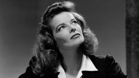 Katharine Hepburn: kobieta wyzwolona