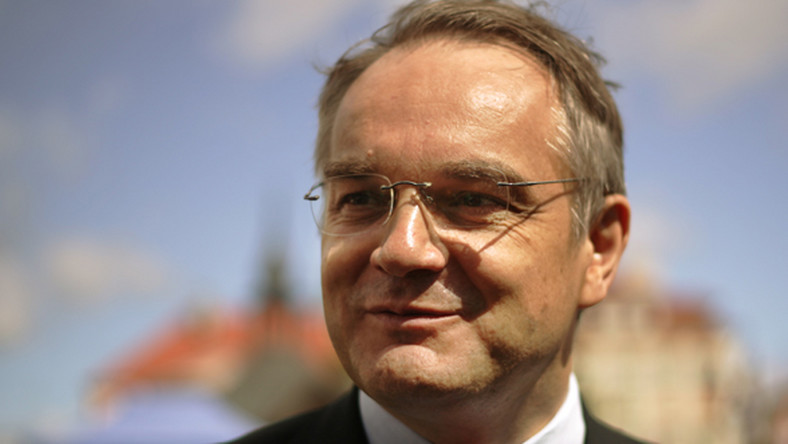 Waldemar Pawlak na... prezydenta