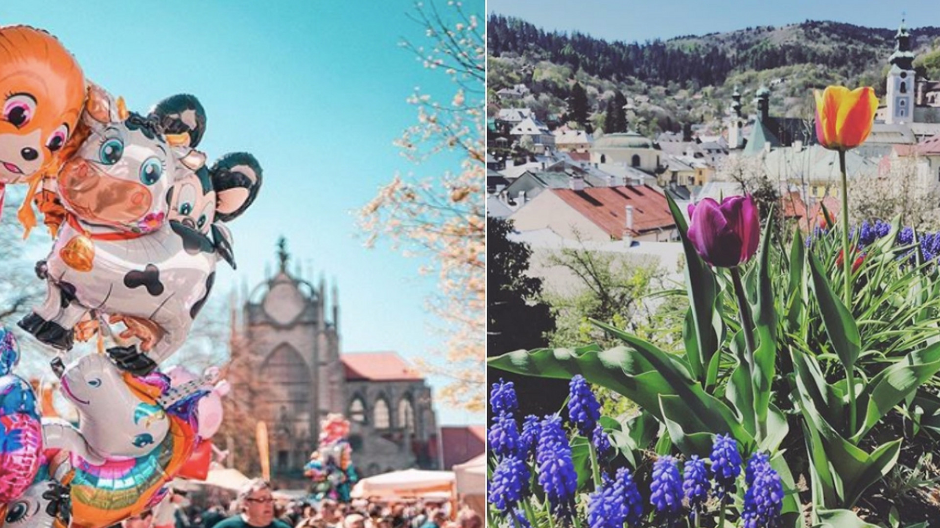 0df8a851e Portál CNN zostavil zoznam najromantickejších miest v strednej Európe.  Zaujalo aj Slovensko