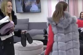 LJUBOMORNA? Luna čestitala Miljani na NOVOM DEČKU, a onda je PONIZILA pred svima (VIDEO)