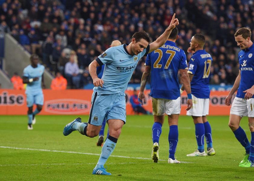 Frank Lampard komentatorem? Dostał propozycję!