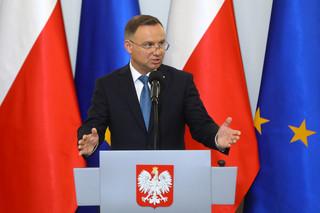 Jak Polacy oceniają działalność prezydenta, Sejmu i Senatu? [SONDAŻ]