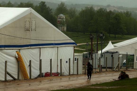 Povećao se broj migranata u BiH.