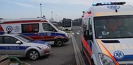 Tajemnicza śmierć dwóch kobiet w autokarze