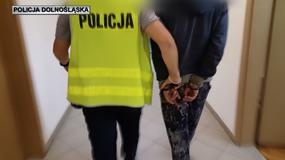 Usłyszeli łącznie 12 zarzutów włamań i kradzieży z obiektów sakralnych