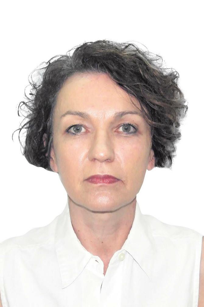 Olga Lakićević, psiholog