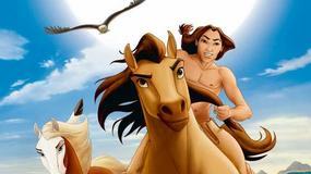 Mustang z Dzikiej Doliny - plakaty