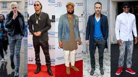 Zobacz 13 najlepiej wystylizowanych mężczyzn na świecie